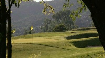 Photo of Golf Course Golf Club Hodkovičky at Vltavanů 546, Praha 147 00, Czech Republic