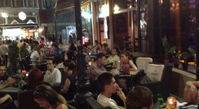 Photo of Nightclub Club Bound at Str. Smârdan Nr. 30, București, Romania