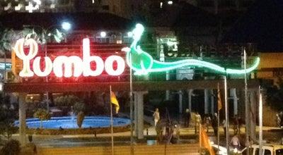 Photo of Mall C.C. Yumbo Center at Avenida Estados Unidos, Playa del Ingles 35100, Spain