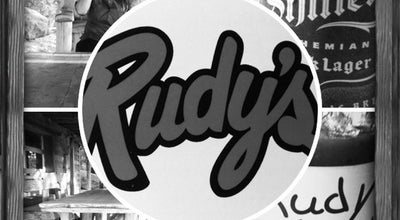 Photo of American Restaurant Rudy's BBQ at 520 South, Denton, TX 76205, United States