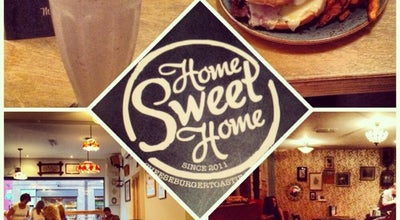 Photo of American Restaurant Home Sweet Home at Edge Street, Manchester M4 1HW, United Kingdom