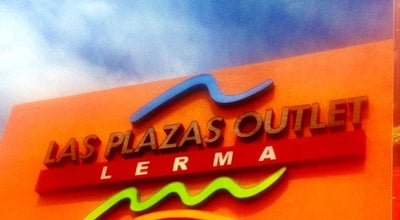 Photo of Mall Las Plazas Outlet at Carretera México-toluca, Lerma 52000, Mexico