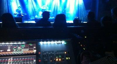 Photo of Concert Hall VoxHall at Vester Allé 15, Århus 8000, Denmark