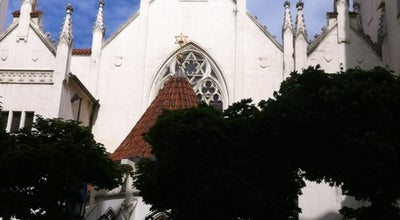 Photo of Monument / Landmark Maisel Synagogue at Maiselova, 63/10, Prague, Czech Republic
