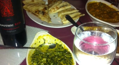 Photo of Indian Restaurant Panahar at 3375 Buford Hwy Ne Ste 1060, Atlanta, GA 30329, United States