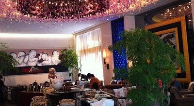 Photo of Restaurant Eclat Lounge at 大安區敦化南路一段 370 號, Taipei, Taiwan