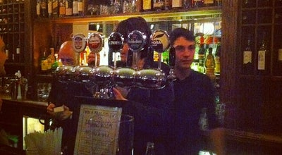 Photo of Bar The Princess of Shoreditch at 76_78 Paul Street, London EC2A 4NE, United Kingdom