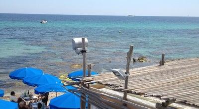 Photo of Beach Plage des Salins at Route Des Salins, Saint-Tropez 83990, France