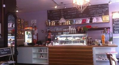 Photo of Restaurant Kaffee Uhlenbusch at Klosterstr. 34, Düsseldorf 40211, Germany