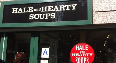 Photo of Soup Place Hale & Hearty at 466 Lexington Ave, New York, NY 10017, United States