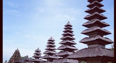 Photo of Tourist Attraction Taman Ayun Temple at Jalan Ayodya, Mengwi 80351, Indonesia