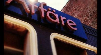 Photo of German Restaurant Affare at 1911 Main Street, Kansas City, MO 64108, United States