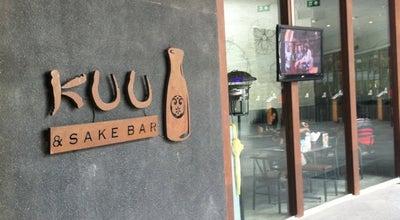 Photo of Japanese Restaurant Kuu (คู) at K Village, Khlong Toei 10110, Thailand