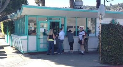 Photo of Mexican Restaurant La Super-Rica Taqueria at 622 N Milpas St, Santa Barbara, CA 93103, United States