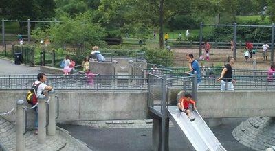 Photo of Playground Heckscher Playground at Central Park, New York, NY 10019, United States