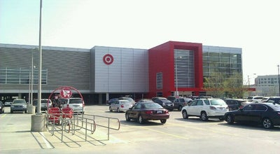 Photo of Discount Store Target at 375 18th St Nw, Atlanta, GA 30363