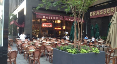 Photo of Other Venue Maison at 1700 Broadway, New York, NY 10019, United States