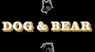 Photo of Bar Dog & Bear at 1100 Queen St W, Toronto, ON M6J 1H9, Canada