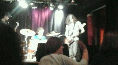 Photo of Rock Club Brixx Bar & Grill at 10030 - 102 Street, Edmonton, Ca T5J 0V6, Canada