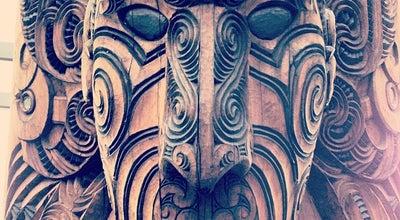 Photo of Theme Park Te Puia at Hemo Road, Rotorua 3040, New Zealand