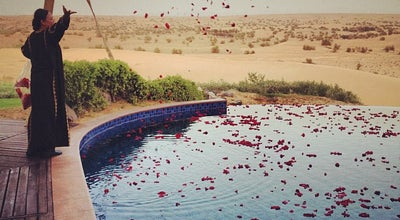 Photo of Hotel Al Maha, A Luxury Collection Desert Resort & Spa at Dubai - Al Ain Rd, Murqquab, United Arab Emirates