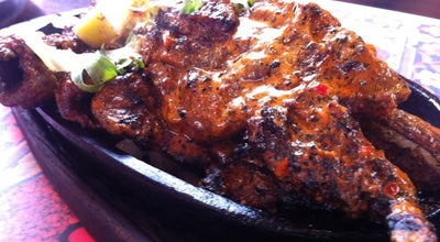 Photo of Indian Restaurant Needoo Grill at 87 New Road, London E1 1HH, United Kingdom