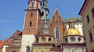 Photo of Church Katedra Wawelska at Wawel, Kraków, Poland