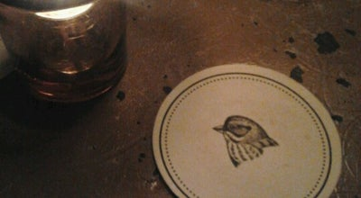 Photo of Gastropub The Sparrow / Le Moineau at 5322 Boul. Saint-laurent, Montréal, QC H2T 1A5, Canada