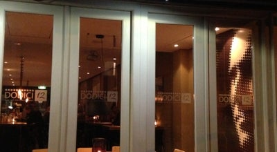 Photo of Modern European Restaurant Dodici at Smedestraat 47, Haarlem 2011 RE, Netherlands