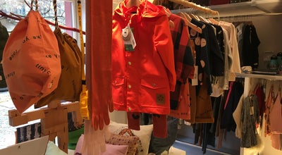 Photo of Kids Store d.nik - KinderConceptStore at Wörther Str. 14, Berlin 10405, Germany