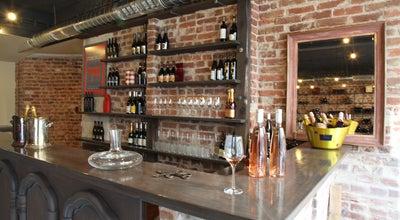Photo of Wine Bar GRAPE CENTRAL at 45 Tzar Samouil, Sofia 1000 Sofia, Bulgaria