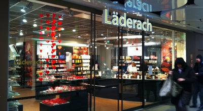Photo of Chocolate Shop Läderach at Stachus Passagen (karlsplatz), München 80335, Germany