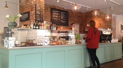 Photo of Cafe Cafe Pascal at 4 Norrtullsgatan, Stockholm 113 29, Sweden