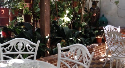 Photo of Cafe Naghsh-e Vesal Café | کافه نقش وصال at #70, Vesal Shirazi St., Keshavarz Blvd., Tehran, Iran