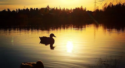 Photo of Lake Salish Pond City Park at Glisan, Portland, OR 97024, United States