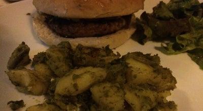 Photo of Burger Joint La Hamburguesería at Mexico