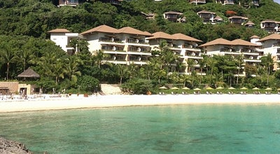 Photo of Hotel Shangri-La's Boracay Resort & Spa at Boracay 5608, Philippines
