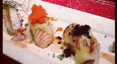 Photo of Japanese Restaurant Inagiku at Ayala Avenue Corner Makati Avenue, Makati 1226, Philippines