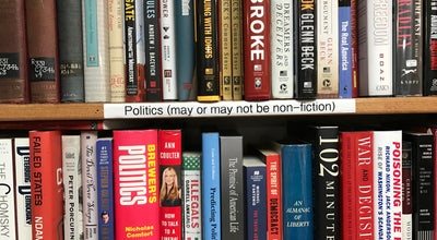 Photo of Tourist Attraction Robert's Bookshop at 3412 Se Highway 101, Lincoln City, OR 97367, United States