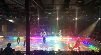 Photo of Roller Rink Studio B at Allure Of The Seas, Hollywood, FL, United States