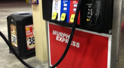 Photo of Other Venue Murphy Express at 1527 North Loop W, Houston, TX 77008