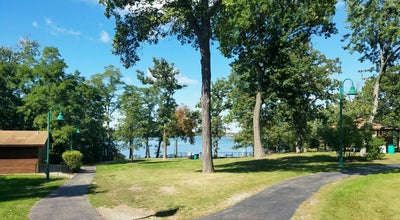Photo of Beach Breezewald Park at Old Rand Rd, Lake Zurich, IL 60047, United States