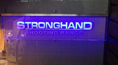 Photo of Gun Range Stronghand Shooting Range at 1660 E. Rodriguez Senior Ave, Quezon City 1111, Philippines