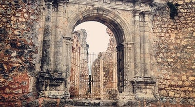 Photo of Historic Site Ruinas de San Francisco at Dominican Republic