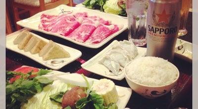 Photo of Japanese Restaurant Kaze Shabu Shabu at 1 Harrison Ave, Boston, MA 02111, United States