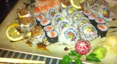 Photo of Japanese Restaurant Shizuku Japanese cuisine at Kneza Domagoja 1f, Dubrovnik 20000, Croatia