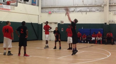 Photo of Basketball Court Minsky Gym at Port Saint Lucie, FL 34953, United States