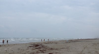 Photo of Beach Beach on Padre Island at United States