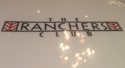 Photo of American Restaurant The Ranchers Club at Student Union, Stillwater, OK 74078, United States