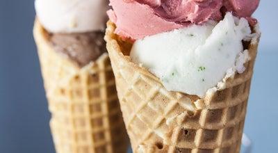 Photo of Ice Cream Shop Sweet Republic at 9160 E Shea Blvd, Scottsdale, AZ 85260, United States